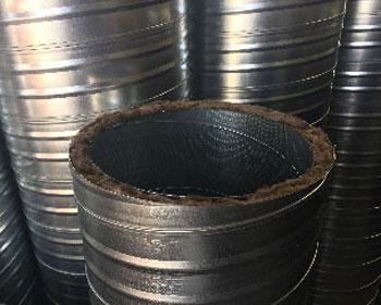 Spiral Round Duct 08